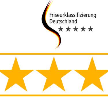 Beauty Point Hairdesign– friseurklassifiziert und mit 5 Sternen ausgezeichnet