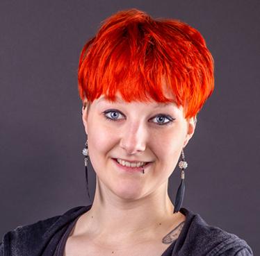 Lisa Jane Collins