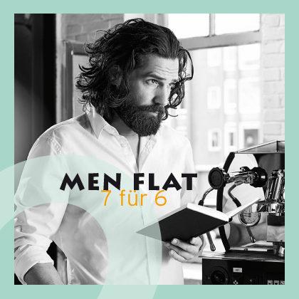 Men Flat 2019