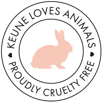 proudly cruelty free
