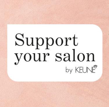 www.supportyoursalon.com