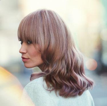 Für gesundes, kräftiges und widerstandsfähiges blondes Haar